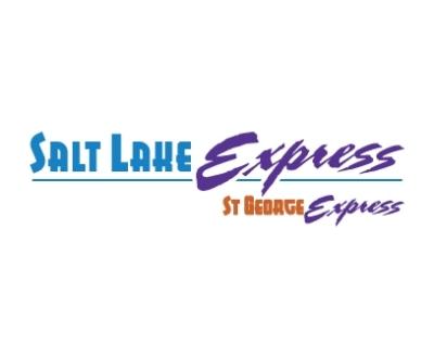 Shop Salt Lake Express logo