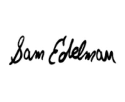 Shop Sam Edelman logo