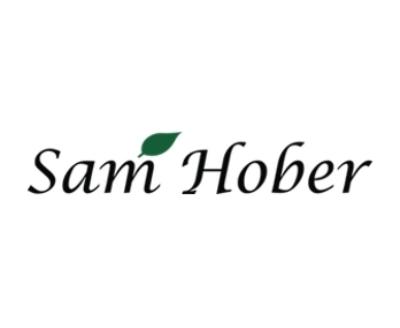 Shop Sam Hober logo