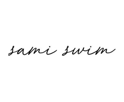 Shop Sami Swim logo