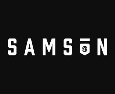 Shop Samson Athletics logo