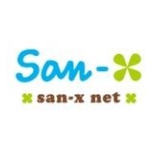 Shop San-X logo