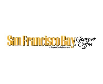 Shop San Francisco Bay Coffee logo