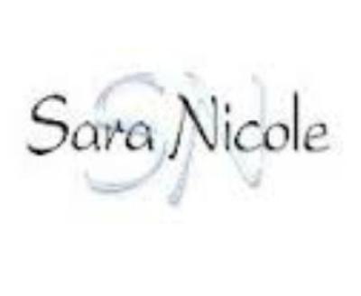 Shop Sara Nicole logo
