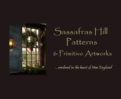 Shop Sassafras Hill Primitives logo