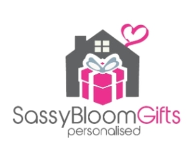 Shop Sassy Bloom Gifts logo