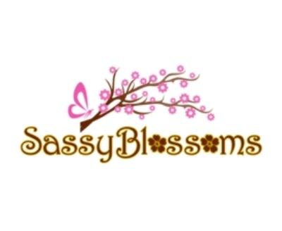 Shop SassyBlossoms logo