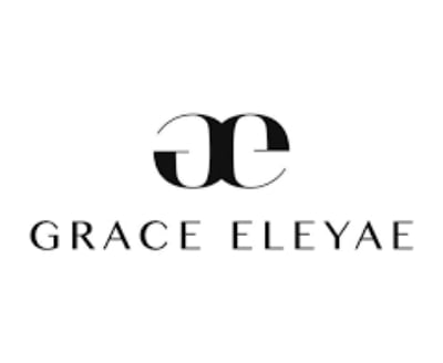 Shop Grace Eleyae logo