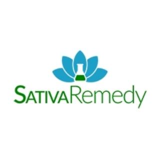 Shop Sativa Remedy logo