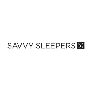 Shop Savvy Sleepers logo