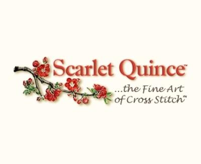 Shop Scarlet Quince logo