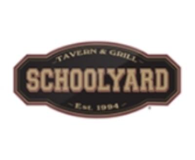 Shop Schoolyard logo
