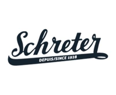 Shop Schreter logo