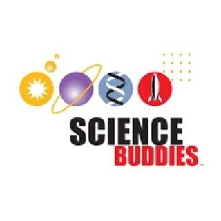 Shop Science Buddies logo