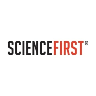 Shop Science First logo