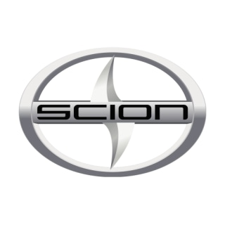 Shop Scion logo