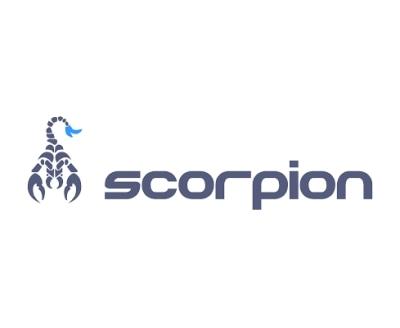 Shop Scorpion Shoes logo