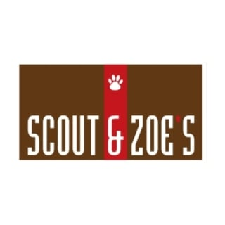 Shop scout and zoes logo