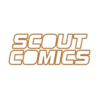 Shop Scout Comics logo