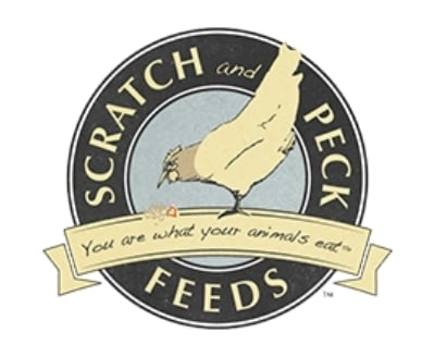 Shop Scratch and Peck Feeds logo