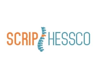 Shop ScripHessco logo