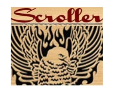 Shop Scroller Online logo