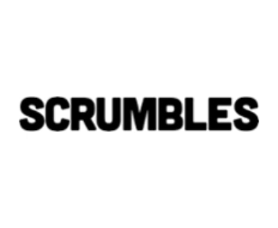 Shop Scrumbles logo