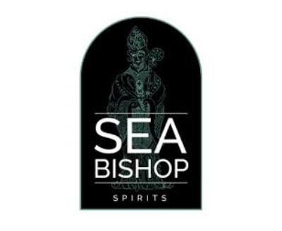 Shop Sea Bishop Spirits logo