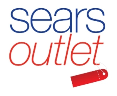 Shop Sears Outlet logo