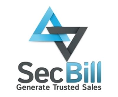 Shop SecBill logo