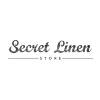 Shop Secret Linen Store logo