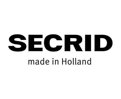 Shop Secrid logo