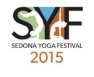 Shop Sedona Yoga Festival logo