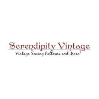 Shop Serendipity Vintage logo