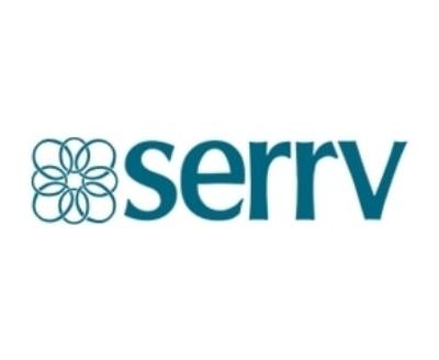 Shop Serrv logo