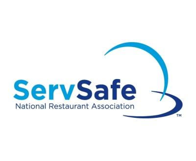 Shop ServSafe logo