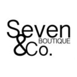 Shop Seven & Co Boutique logo