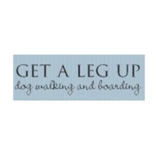 Shop Get A Leg Up logo