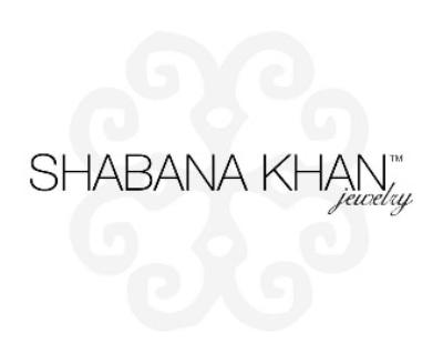 Shop Shabana Khan Jewelry logo