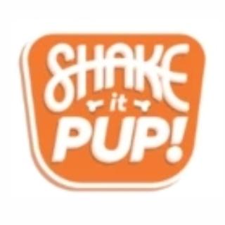 Shop Shake it Pup! logo
