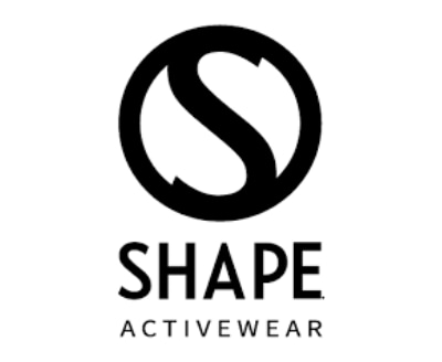 Shop SHAPE Activewear logo