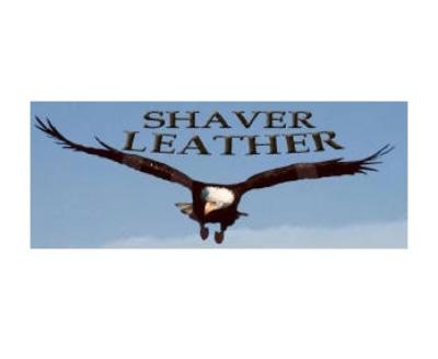 Shop Shaver Leather logo