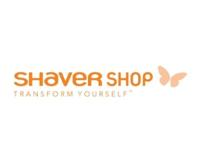 Shop Shaver Shop logo
