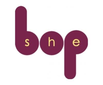 Shop She Bop logo