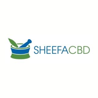 Shop SheefaCBD logo