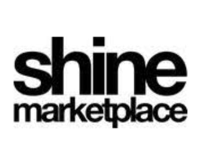 Shop Shine Marketplace logo