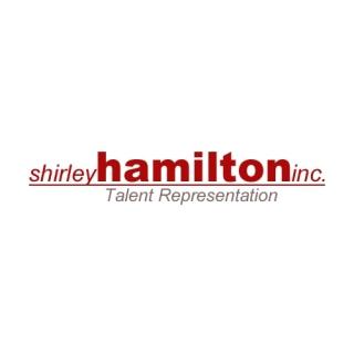 Shop Shirley Hamilton Talent logo
