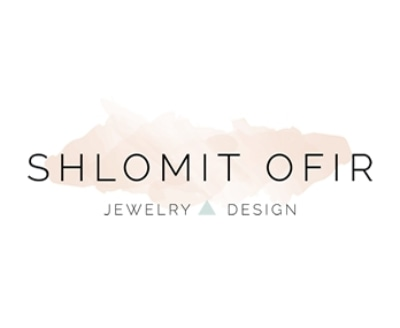 Shop Shlomit Ofir logo