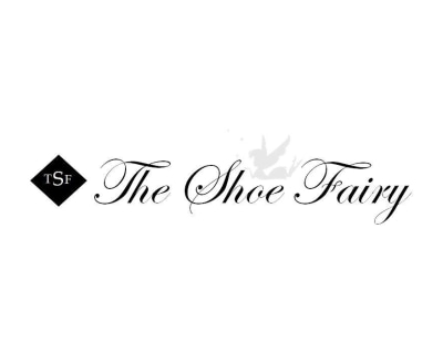 Shop The Shoe Fairy logo