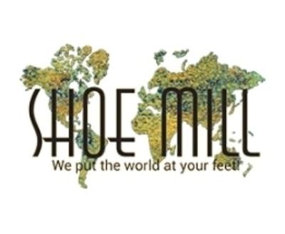 Shop Shoe Mill logo